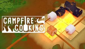 Campfire Cooking cover