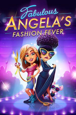 Fabulous - Angela's Fashion Fever cover