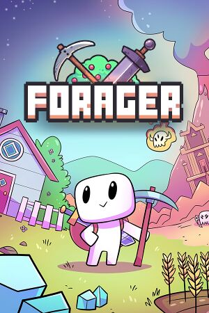 Forager cover