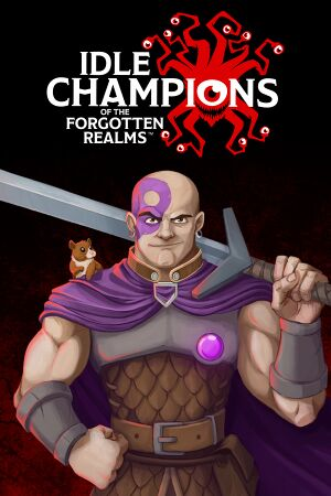 Idle Champions of the Forgotten Realms cover