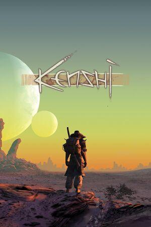 Kenshi cover