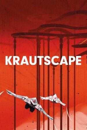Krautscape cover