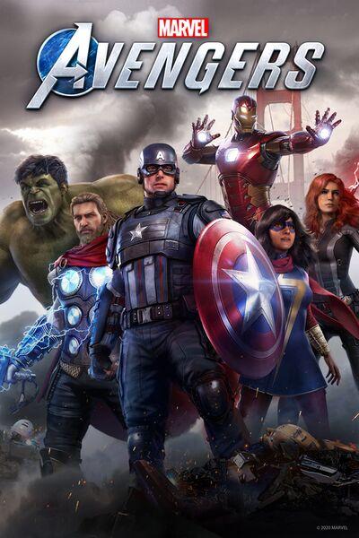 File:Marvels Avengers cover.jpg
