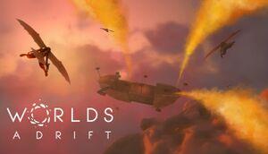 Worlds Adrift cover