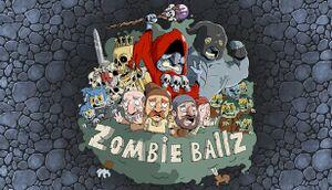 Zombie Ballz cover