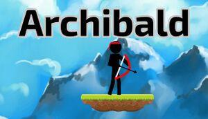 Archibald cover