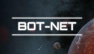 BOT-NET cover