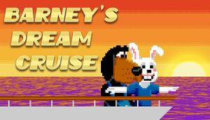 Barney's Dream Cruise cover