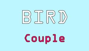 Bird couple cover