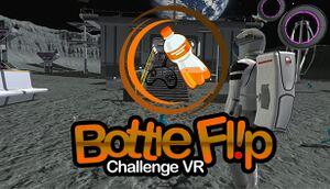 Bottle Flip Challenge VR cover