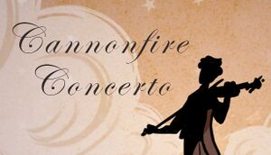 Cannonfire Concerto cover