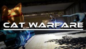 Cat Warfare cover