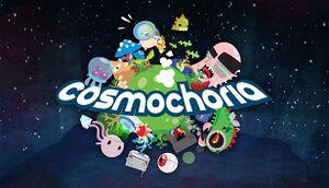 Cosmochoria cover