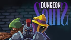 Dungeon Souls cover