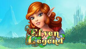 Elven Legend cover