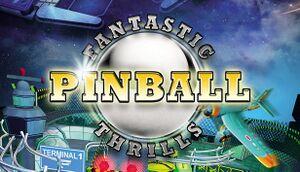 Fantastic Pinball Thrills cover