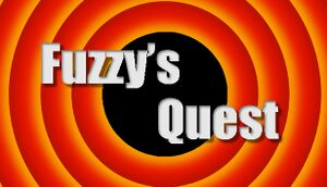 Fuzzy's Quest cover