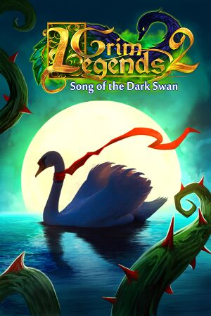 Grim Legends 2: Song of the Dark Swan cover