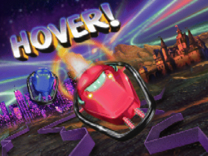 Hover! cover