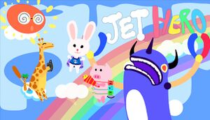 Jet Hero cover
