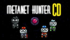 Metanet Hunter CD cover