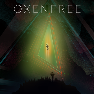 Oxenfree cover