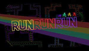 RUNRUNRUN cover