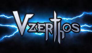 Vzerthos: The Heir of Thunder cover