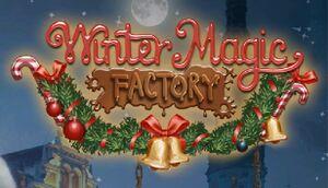 Winter Magic Factory cover
