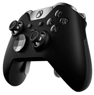 Xbox Elite Wireless Controller cover