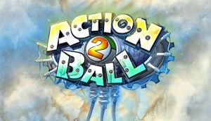 Action Ball 2 cover