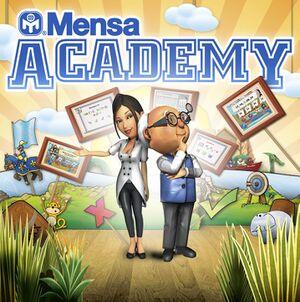 American Mensa Academy cover