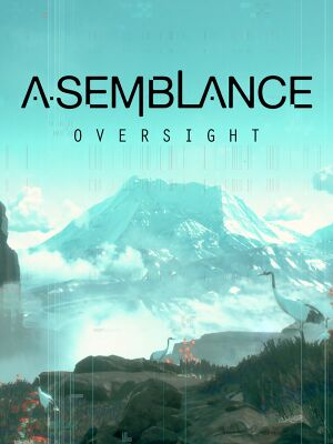 Asemblance: Oversight cover