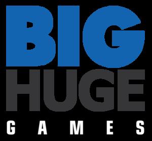Big Huge Games logo.png