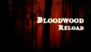 Bloodwood Reload cover