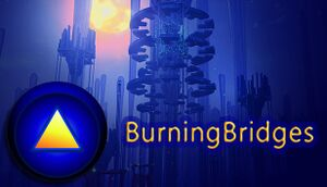 BurningBridges VR cover