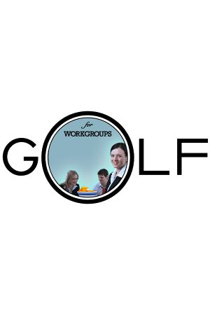 Golf for Workgroups cover
