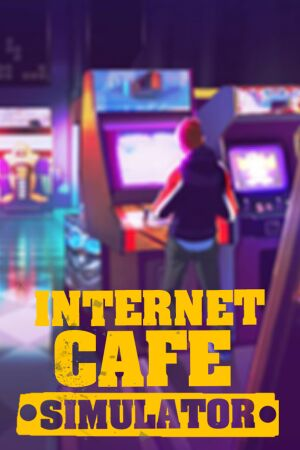 Internet Cafe Simulator cover