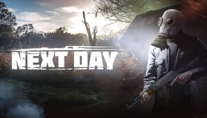 Next Day: Survival cover