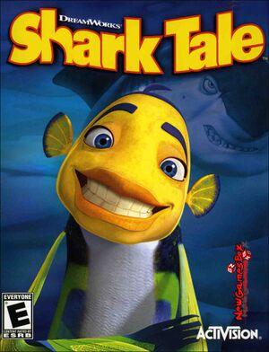 Shark Tale cover