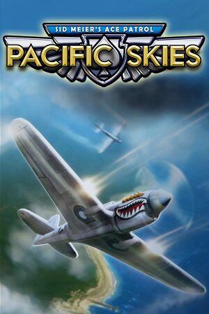 Sid Meier's Ace Patrol: Pacific Skies cover