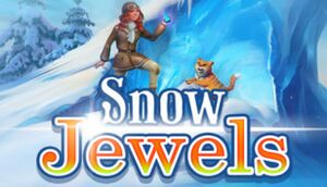 Snow Jewels cover