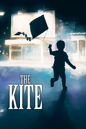 The Kite cover