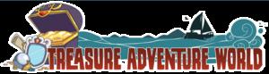 Treasure Adventure World cover