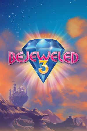 Bejeweled 3 cover