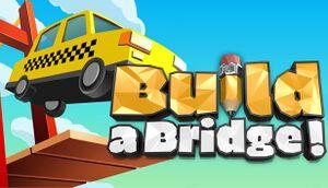 Build a Bridge! cover