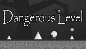 Dangerous Level cover