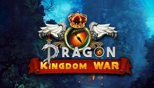 Dragon Kingdom War cover