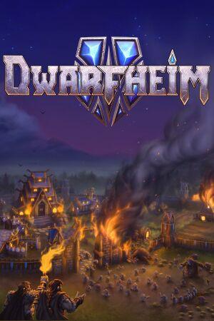 DwarfHeim cover
