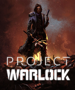 Project Warlock cover